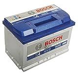 Bosch 0092S40080 Batterie 74 mAh 680 A