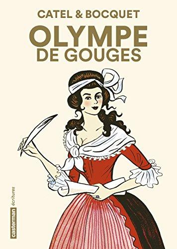 Olympe de Gouges par José-Louis Bocquet