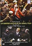 : Offenbach, Jacques - La Grande-Duchesse de Gérolstein [2 DVDs] (DVD)