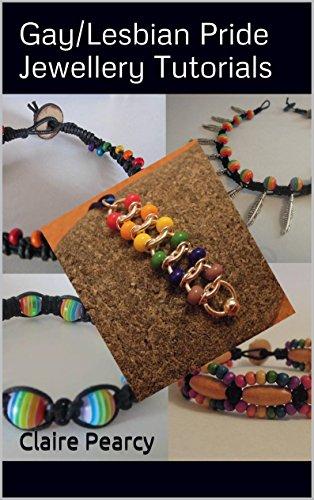 Gay/Lesbian Pride Jewellery Tutorials