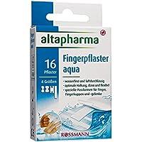 Fingerpflaster aqua preisvergleich bei billige-tabletten.eu