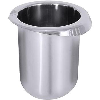 WMF Function Bowls R/ührsch/üssel mit Griff /Ø 12,5 cm Cromargan Edelstahl poliert sp/ülmaschinengeeignet V 1,75 l