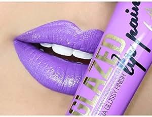 LA GIRL Glazed Lip Paint - Coy