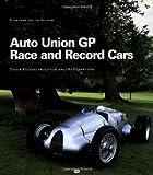 Auto Union Grand Prix Race
