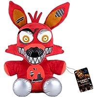 Cinco noches en Freddy de gigante de peluche Foxy 16