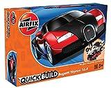 Airfix j6020-quickb uild de construcción-Bugatti Veyron