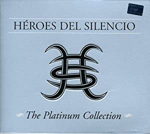 Héroes del silencio - The Platinum collection