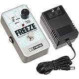 Sustainer Guitare Electro Harmonix Nano Freeze Sound Retainer