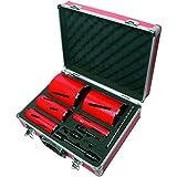 Dart db00880Spiro Diamant Core Kit, Rot