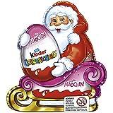 kinder Schokolade Weihnachtsmann mit Überraschung für Mädchen, 12er Pack (12 x 75 g)