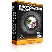Photomizer 3 Premium - Editor De Fotos - Optimizar Y Corregir Fotos Digitales