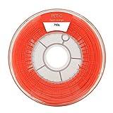 AprintaPro 148172 PrintaMent PET G, Neon Orange