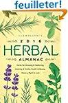 Llewellyn's Herbal Almanac 2016