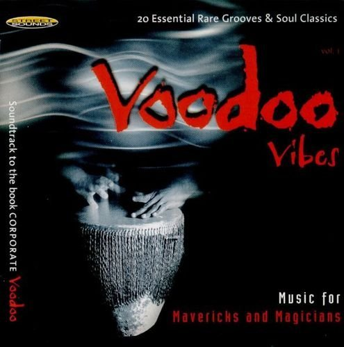 Voodoo Vibes Vol.1 By N/A (0001-01-01)