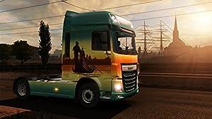Euro Truck Simulator 2: Italia Add On (PC DVD)