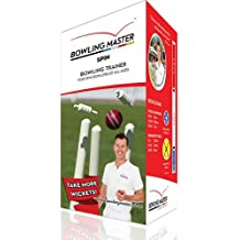 Bowling Master Pro Cricket Training Aid