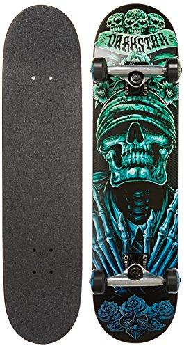 darkstar-ful-76-bandana-vert-fade-skateboard-complet
