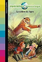 LA COLÈRE DU TIGRE - N3