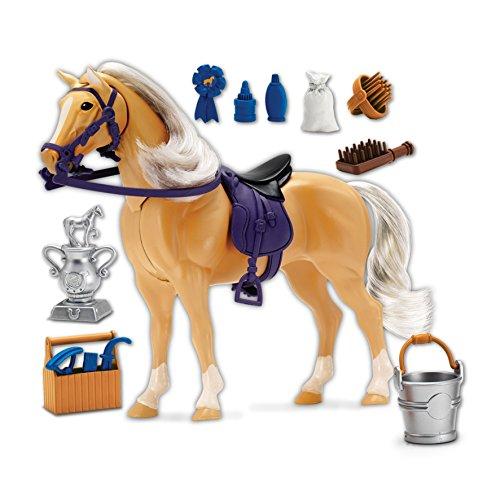 Sunny Days Entertainment Blue Ribbon Champions Deluxe Pferd
