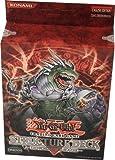 Dinosaur's Rage Structure Deck