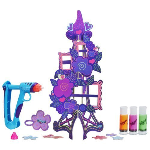 DohVinci Flower Tower Picture Frame Kit by Play-Doh