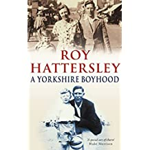 A Yorkshire Boyhood