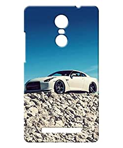 KYRA Back Cover for Xiaomi Redmi note 3