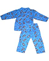 Boys Disney Tigger Pyjamas flannel
