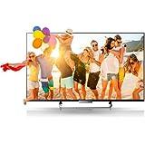Sony BRAVIA KDL-50W685 126 cm (50 Zoll) Fernseher (Full HD, Triple Tuner, 3D, Smart TV)