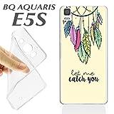 Case Bq Aquaris E5S Case K190atrapasueos Dreams Catcher