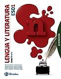 Código Bruño Lengua y Literatura 1 ESO Andalucía - 9788469612637