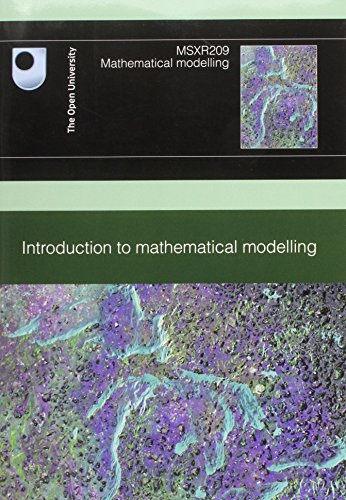 Introduction to Mathematical Modelling