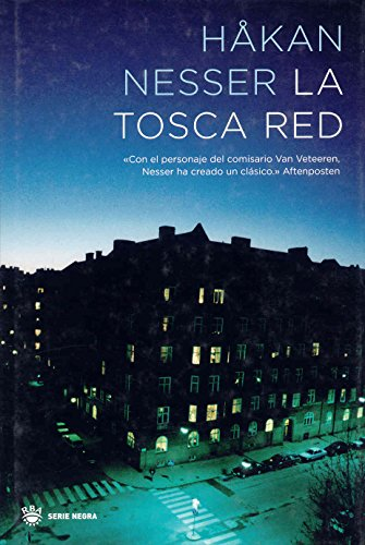 La Tosca Red descarga pdf epub mobi fb2