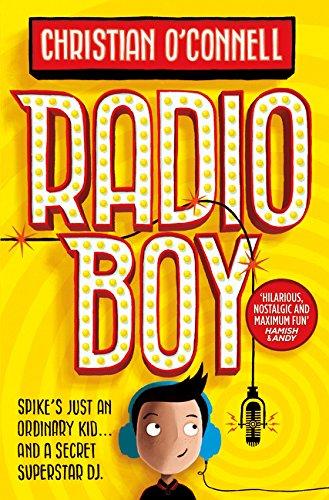 Radio boy: 1 por Christian O'Connell