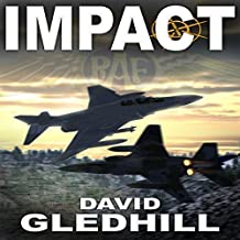 Impact: Phantom Air Combat, Book 5
