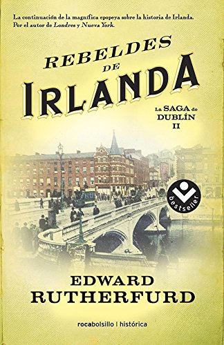 Rebeldes De Irlanda descarga pdf epub mobi fb2