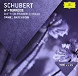 Schubert: Viaje De Invierno (Winterreise)