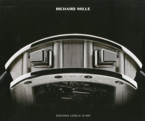 Richard Mille : Edition bilingue français-anglais