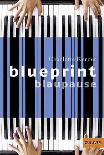 Preisvergleich Produktbild Gulliver, 1102: Blueprint Blaupause. Roman