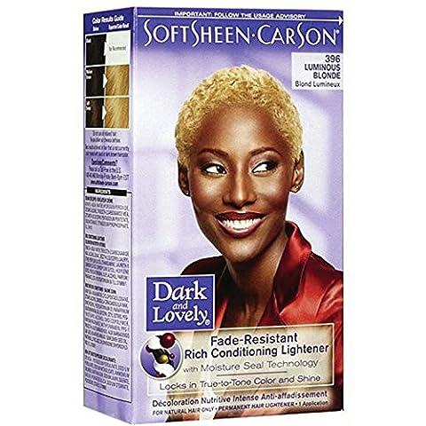 Dark & Lovely Couleur 396 Blond Lumineux