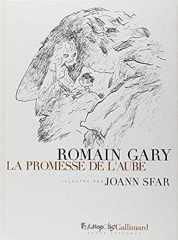 Romain Gary La Promesse De L Aube - La promesse de l'aube by Romain Gary