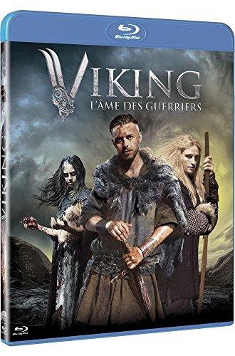 Viking - L'âme des guerriers [Blu-ray] [Edizione: Francia]
