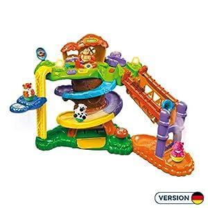 VTech 80-510904 - Animales para bebé, Multicolor