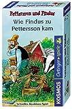 KOSMOS - Pettersson & Findus: Wie Findus zu Pettersson kam