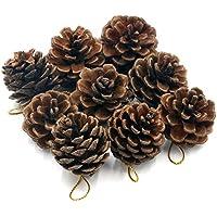 Pigne oggettistica decorazioni natalizie for Amazon oggettistica