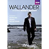 Wallander Season 1