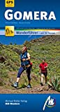 Gomera MM-Wandern: Wanderführer mit GPS-kartierten Routen. - Rasso Knoller, Oliver Gerhard