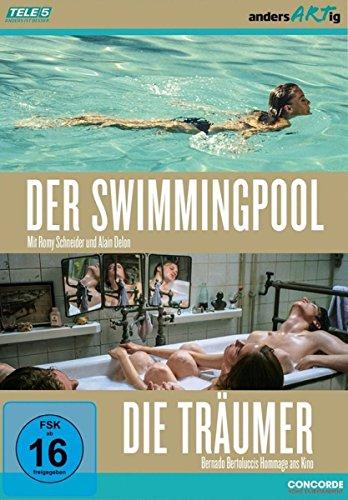 Der Swimmingpool / Die Träumer (andersARTig Edition, 2 Discs)