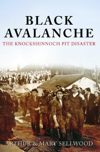 black-avalanche-the-knockshinnoch-pit-disaster-english-edition
