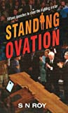 Standing Ovation price comparison at Flipkart, Amazon, Crossword, Uread, Bookadda, Landmark, Homeshop18